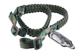 TMC Paracord Survival Bracelet (AOR2)  <font color=red>(HOLIDAY SALE)</font>