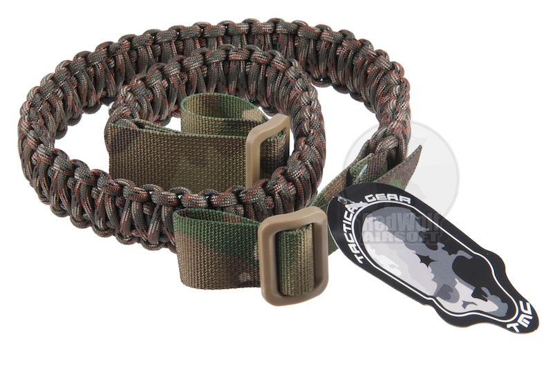 TMC Paracord Survival Bracelet (MC)