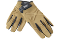 TMC X Cross TAG1 Tactical Gloves (M Size / TAN)