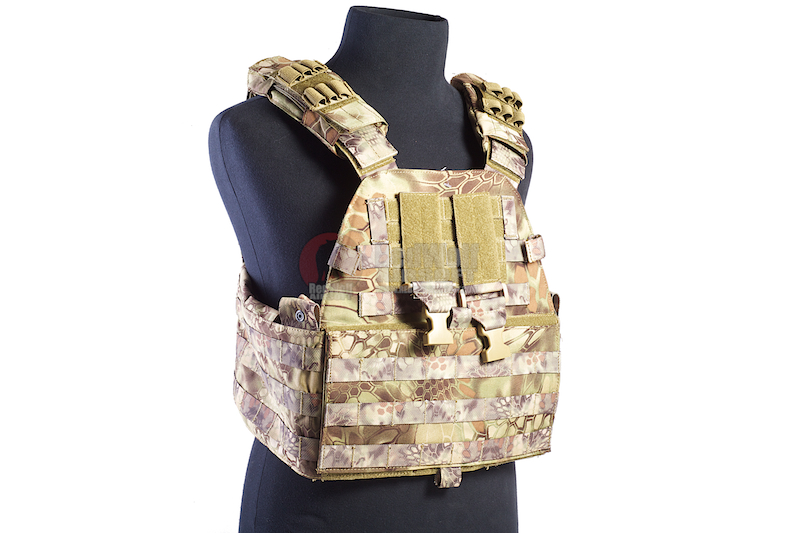 TMC EG Assault Plate Carrier (MAD)