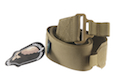 TMC Light 2 Inch Nylon Webbing Belt (Khaki)   <font color=red>(HOLIDAY SALE)</font>