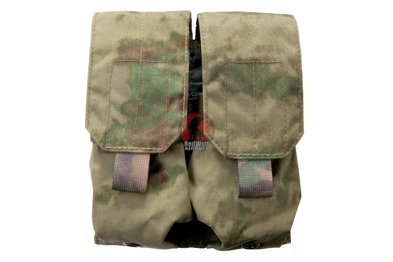 TMC M4 Double Mag Pouches ( AT-FG )