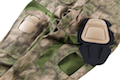 TMC CP Gen2 style Tactical Pants with Pad set ( L size / AT-FG )