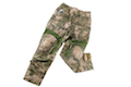 TMC CP Gen2 style Tactical Pants with Pad set ( XL size /  AT-FG )
