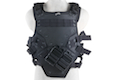 TMC Cosplay Transformer 3 Tactical Vest (BK)