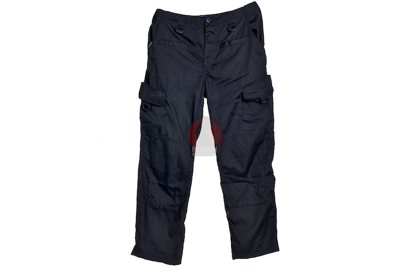 TMC Cargo10 Tactical Pants with inside Pads (M size / BK)