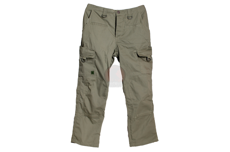 TMC Cargo10 Tactical Pants with inside Pads (XL size / RG)