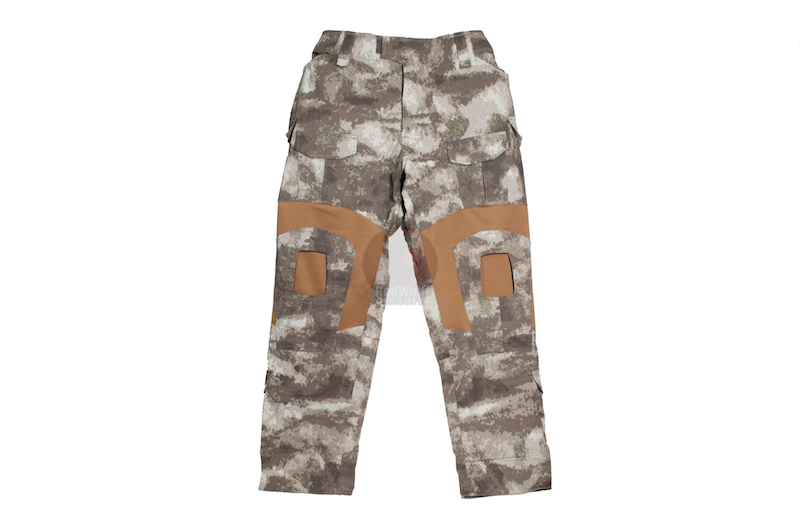 TMC CP Gen2 style Tactical Pants with Pad set (L size / AT)