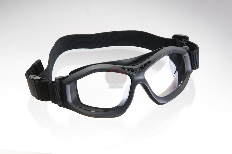 TMC BANT Airsoft Goggle (BK)