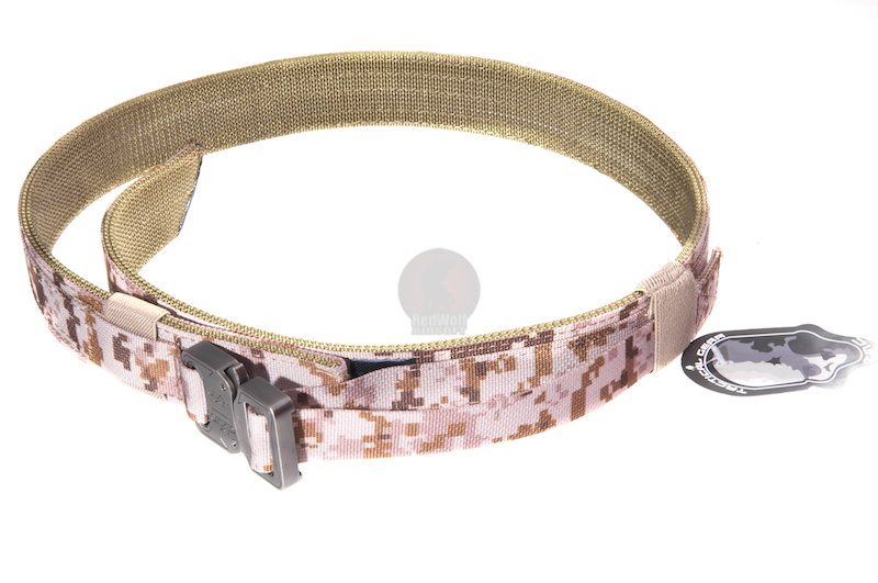 TMC Hard 1.5 Inch Shooter Belt (AOR1)  - L Size