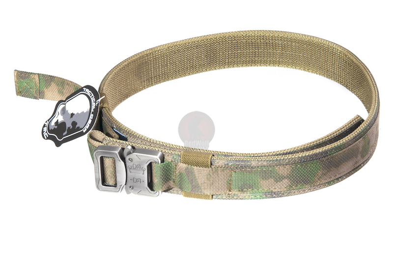 TMC Hard 1.5 Inch Shooter Belt (ATFG) - M Size