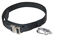 TMC Hard 1.5 Inch Shooter Belt (BK) - M Size