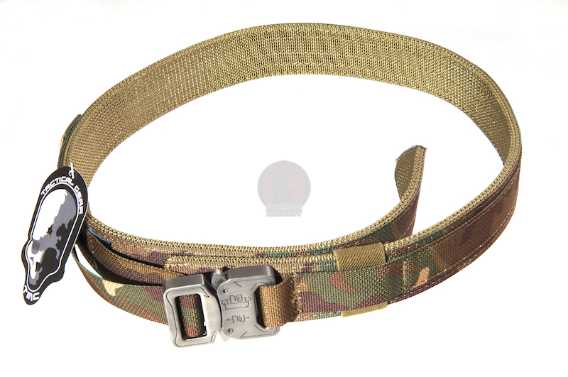 TMC Hard 1.5 Inch Shooter Belt (MC) - M Size