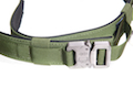 TMC Hard 1.5 Inch Shooter Belt (OD) - L Size