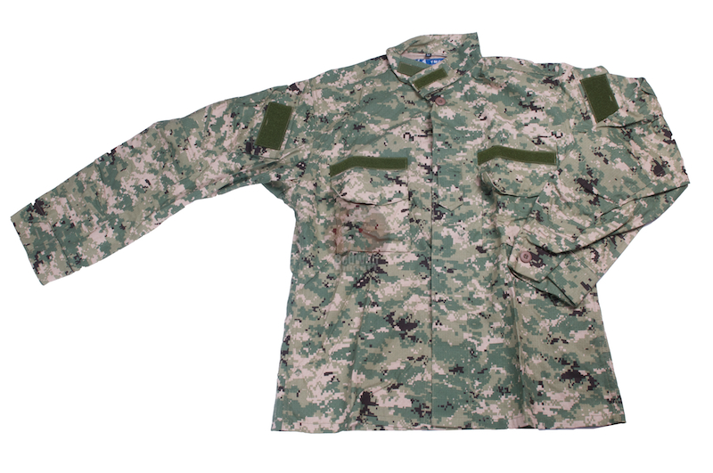 TMC NWU style III AOR2 Uniform (M size) <font color=yellow> (Summer Sale)</font>