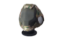 TMC FULL HEAD IM Style Mesh Airsoft Mask (Multicam)