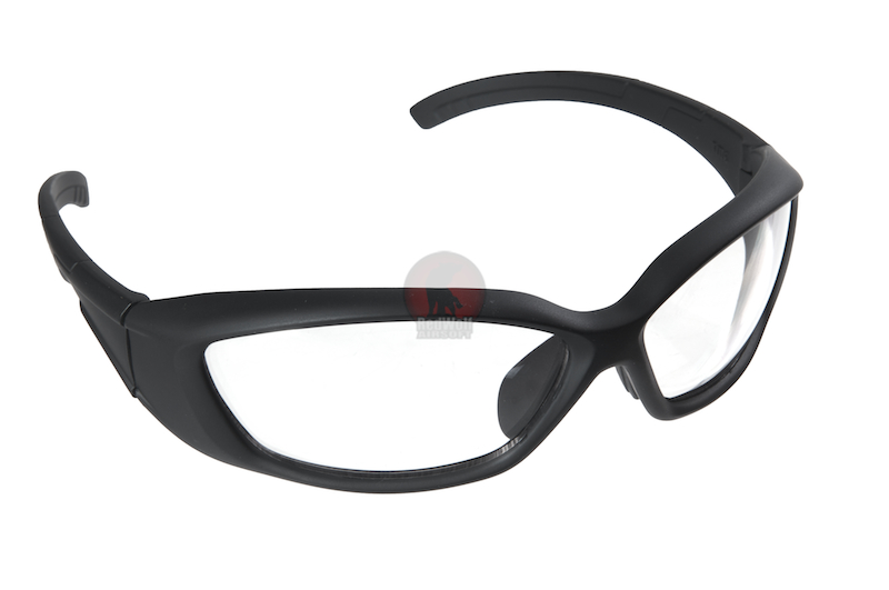 TMC HLY ANSI z80.3 Goggle (Black)<font color=yellow>