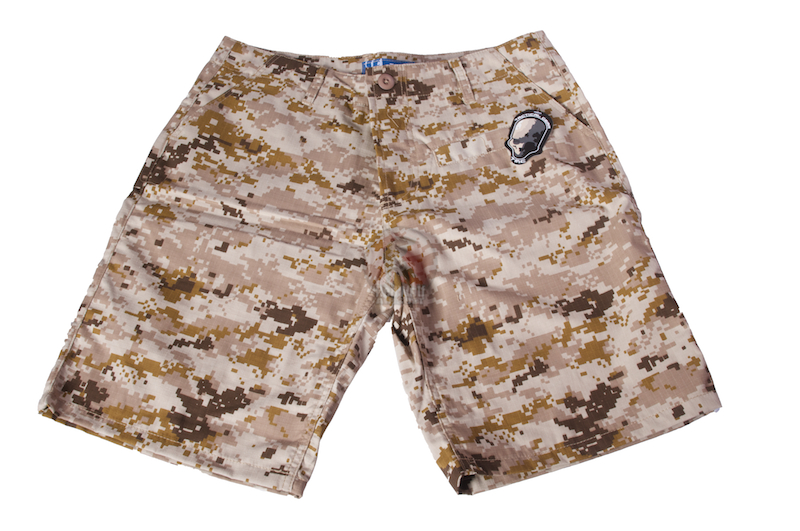 TMC Casual Camo Short pants ( L size / AOR1 )�
