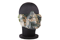 TMC Nylon Half Face Airsoft Mask (WL Marpat )
