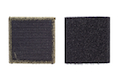 TMC Velcro Patch Blood Type (KTP MAD) A+