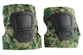 TMC DNI Nylon KNEE Pads set ( AOR2 )