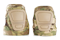 TMC DNI Nylon KNEE Pads set ( MC )