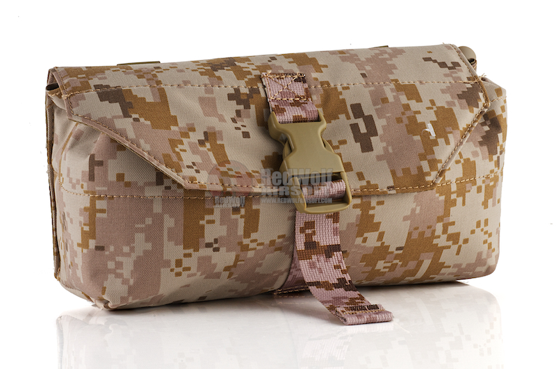 TMC MOLLE Pouch for GPNVG18 ( AOR1 ) <font color=yellow>(Clearance)</font>