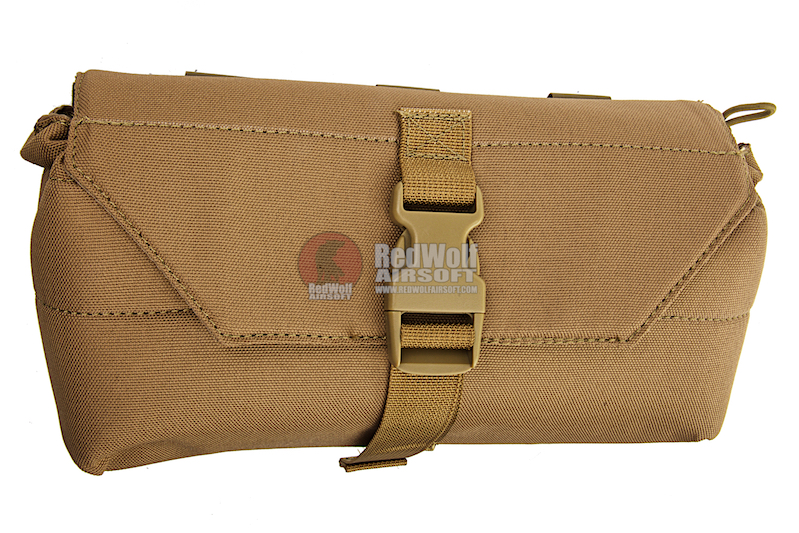 TMC MOLLE Pouch for GPNVG18 (CB) <font color=yellow>(Clearance)</font>
