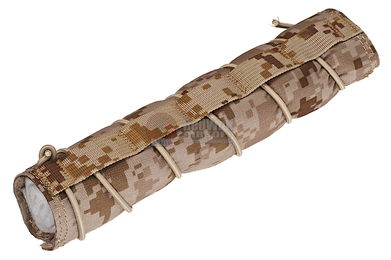 TMC 22cm Airsoft Suppressor Cover - AOR1