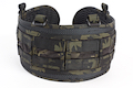TMC VC Brokos Belt (XL Size / Multicam Black)
