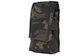 TMC Double Mag Pouch for HK417 AEG / GBB Magazine (Multicam Black)