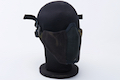 TMC PDW Soft Slide 2.0 Mesh Mask - Multicam Black
