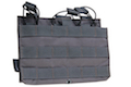 TMC TY 556 Pouch for AVS JPC 2.0 - Wolf Grey