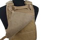 TMC 420 Plate Carrier - CB
