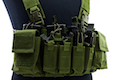 TMC XR Chest Rig - OD