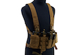 TMC D-Mittsu Chest Rig - CB