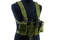 TMC D-Mittsu Chest Rig - OD