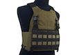 TMC FCSK Plate Carrier - Ranger Green
