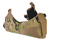 TMC MANDIBLE For OC Highcut Helmet - Multicam