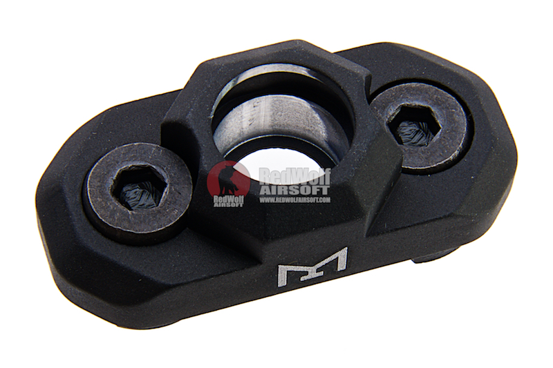 TMC M-LOK QD Sling Mount (Model B) - Black