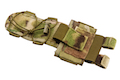 TMC MK3 Battery Case for Helmet - Multicam