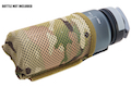 TMC Mesh Bottle Pouch Side Velcro - Multicam