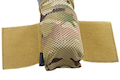 TMC Mesh Bottle Pouch Side Hook and Loop - Multicam