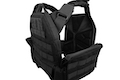 TMC FPC Plate Carrier - Black