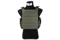 TMC FPC Plate Carrier - RG
