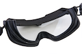 TMC SF QD Goggle (Black)