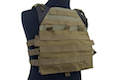 TMC Jump Plate Carrier 2.0 MK Version - Ranger Green