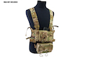 TMC Modular Chest Rig - Multicam
