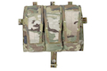 TMC TRI Pouch Panel - Multicam