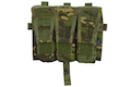 TMC TRI Pouch Panel - Multicam Tropic